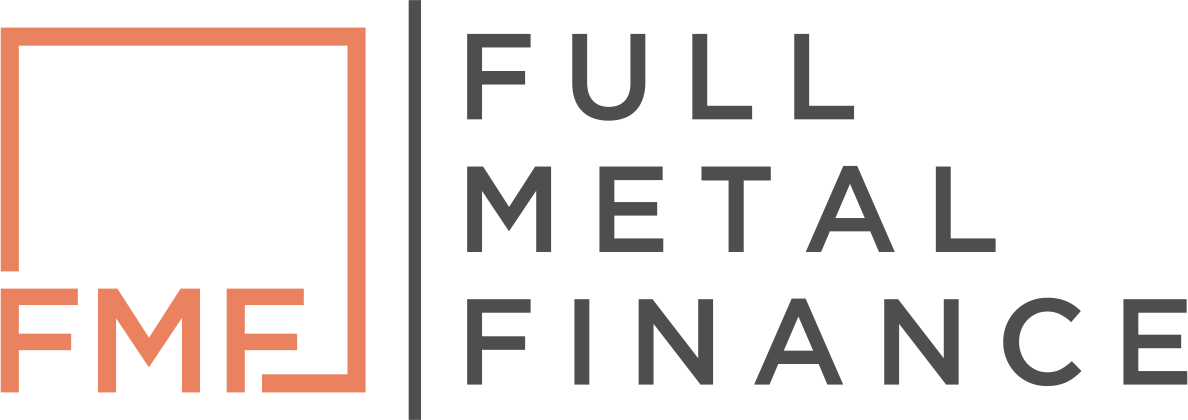 Full Metal Finance