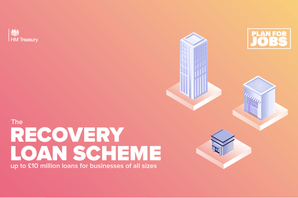 Recovery Loan Scheme - All You Need to Know